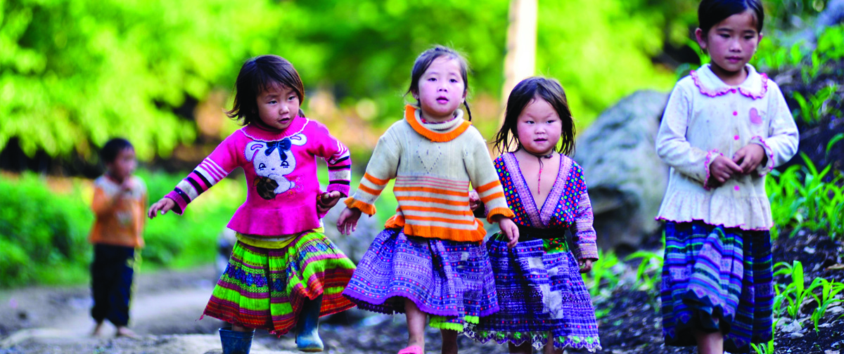 Sapa Travel Guide