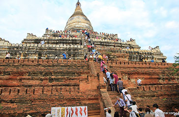 Myanmar Attractions