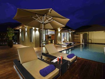 Novotel Inle Lake Hotel – Junior suite