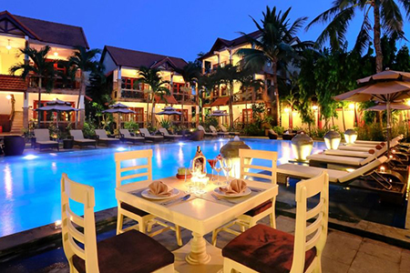 Hotel Mercure Hoi An Royal