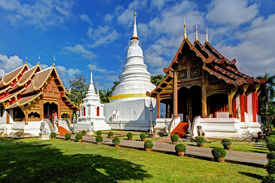 Chiang Mai Day Tours