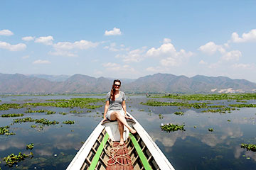 Inle Lake Day Tours