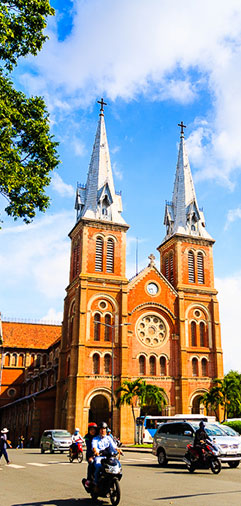 Ho Chi Minh Day Tours