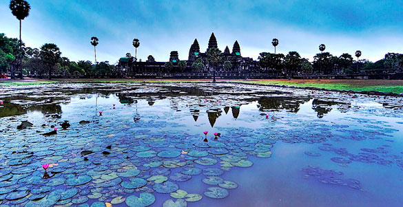 Siem Reap Day Tours