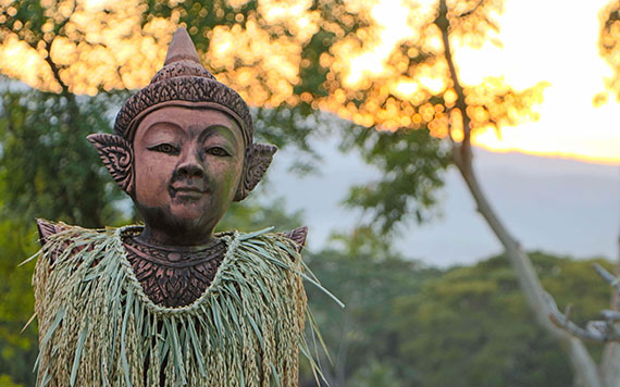Chiang Mai Half Day - Morning Sunrise Tour