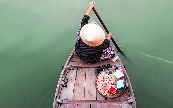 Full Day Hoi An Ancient Town