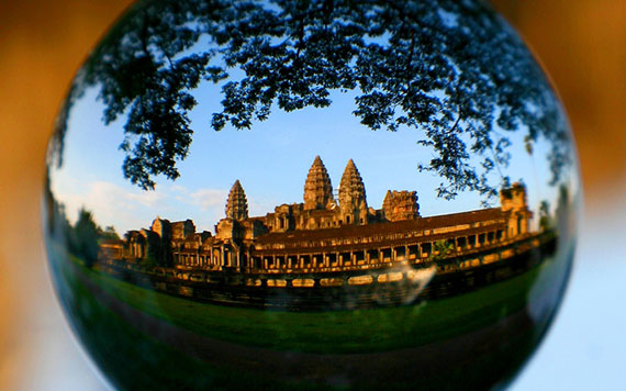 Siem Reap – Fullday Angkor Tour With Lunch