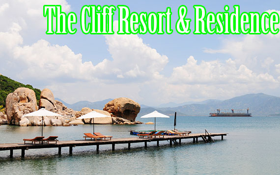 The Cliff Resort & Residence