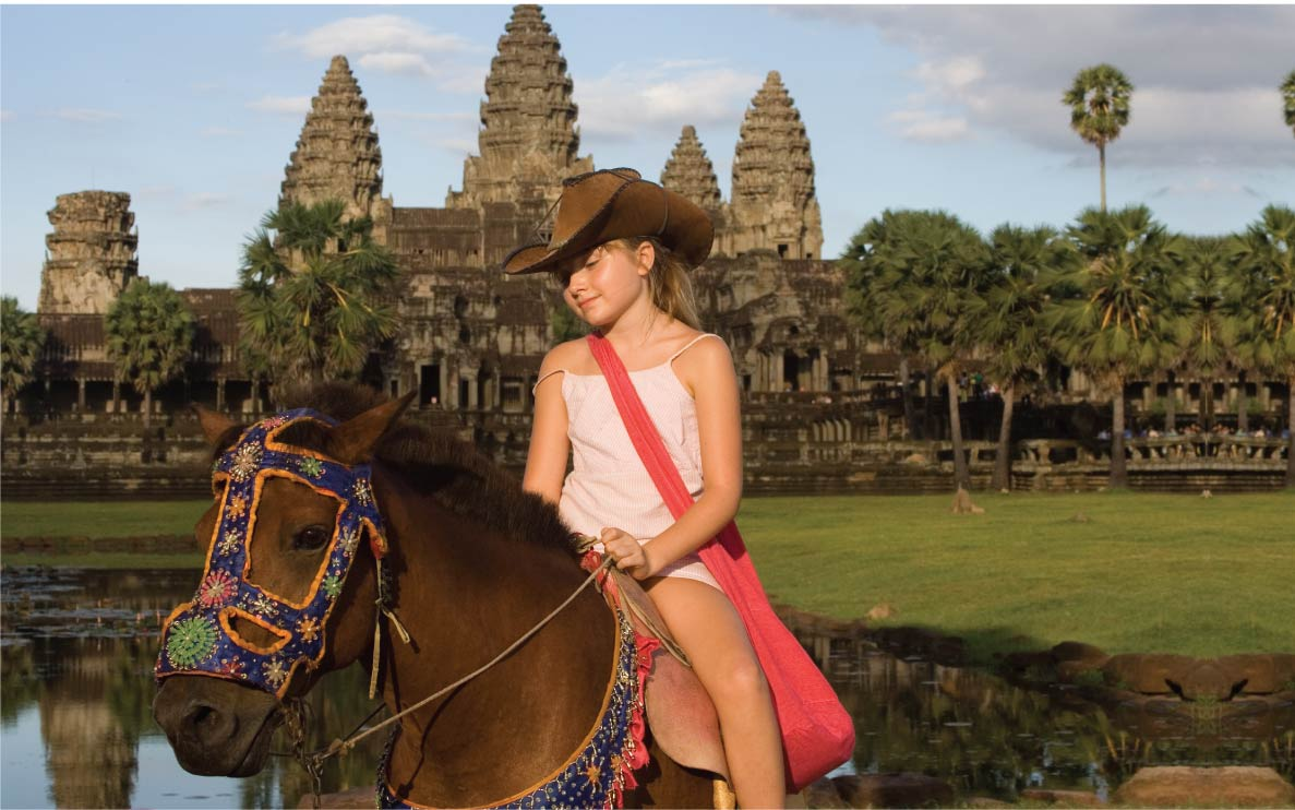 Remarkable Cambodia