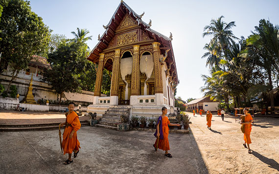Wonderful Laos